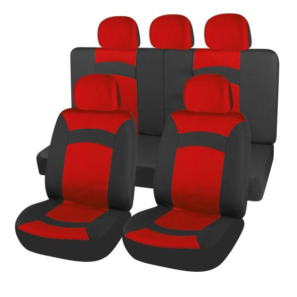 Набор чехлов для сидений SKYWAY Drive SW-101007/S01301001 - фото 10