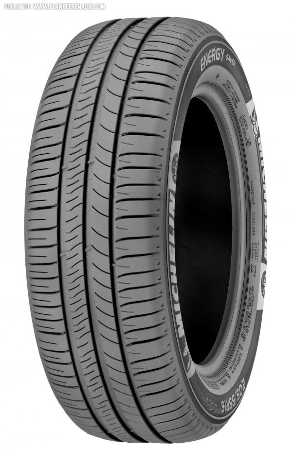 Легковая шина Michelin Energy Saver Plus 215/60 R16 99H