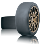 Toyo представляет в Британии гоночную грузовую шину