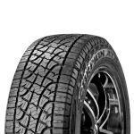 Гравийные шины Pirelli прошли испытание Новозеландским Ралли