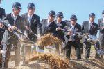 Миллион шин Yokohama в год будут производиться в Миссисипи
